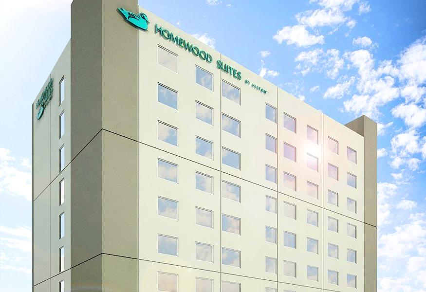Homewood Suites By Hilton Guanajuato Airport